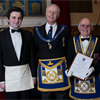 Golden celebration at Lambton Lodge