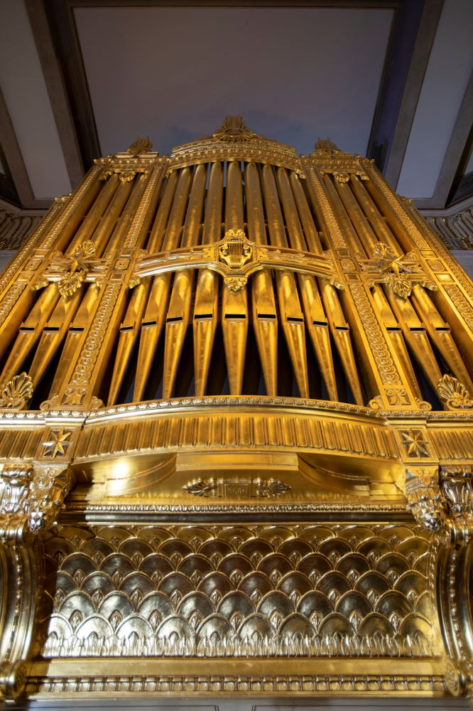 UGLE CHRISTMAS VIRTUAL ORGAN CONCERT